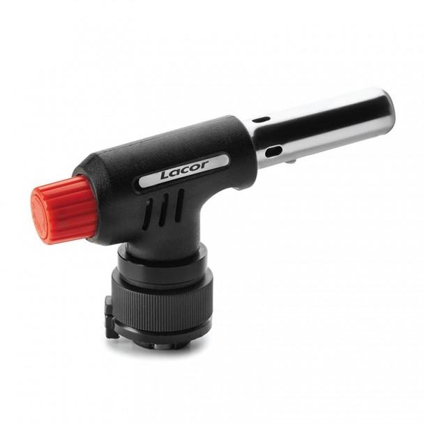 Spindel-Brenner Gas-Professionell + Adapter