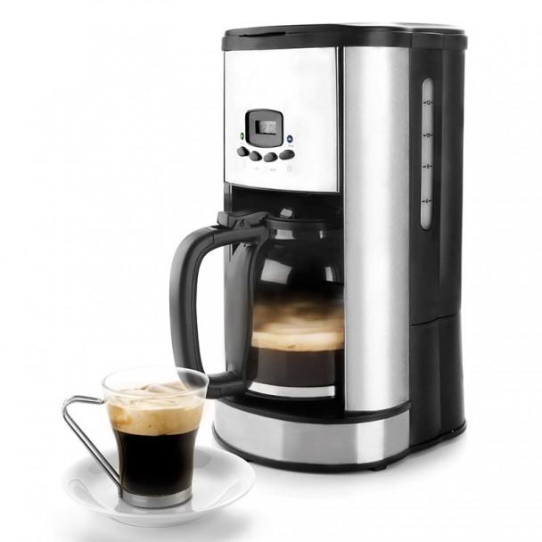 Kaffeemaschine Programmierbar