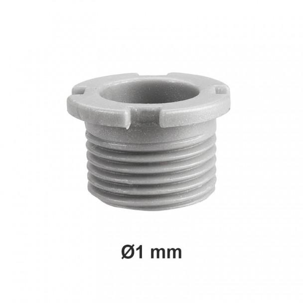 Düse Dosierer 1 mm