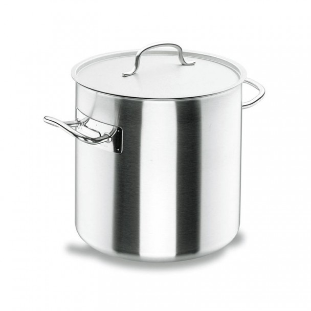 Topf Gerade mit Deckel Chef Classic