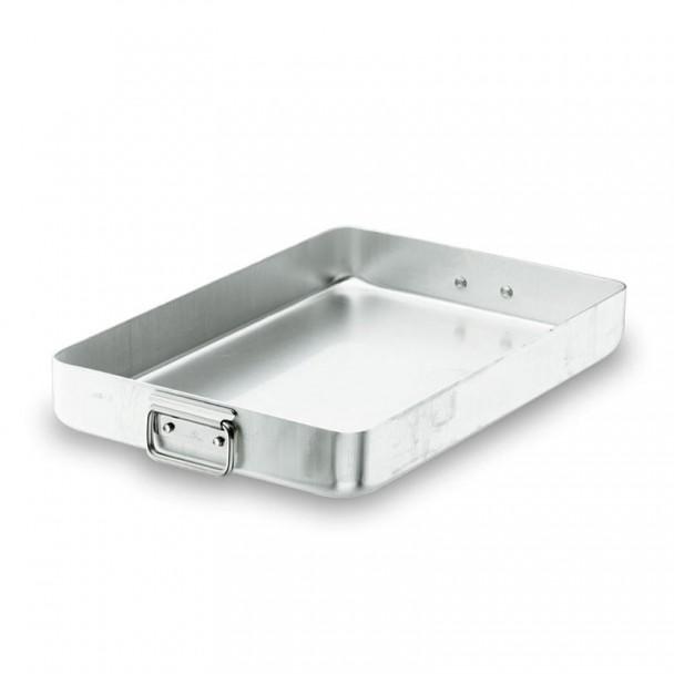 Pfanne braten werfen mit klappgriff Chef-Aluminium