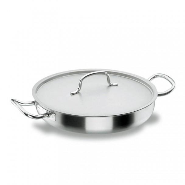 Pfanne mit Deckel Chef Classic
