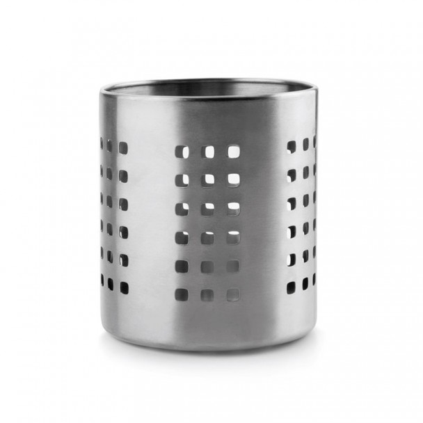 Container-Besteck-Inox