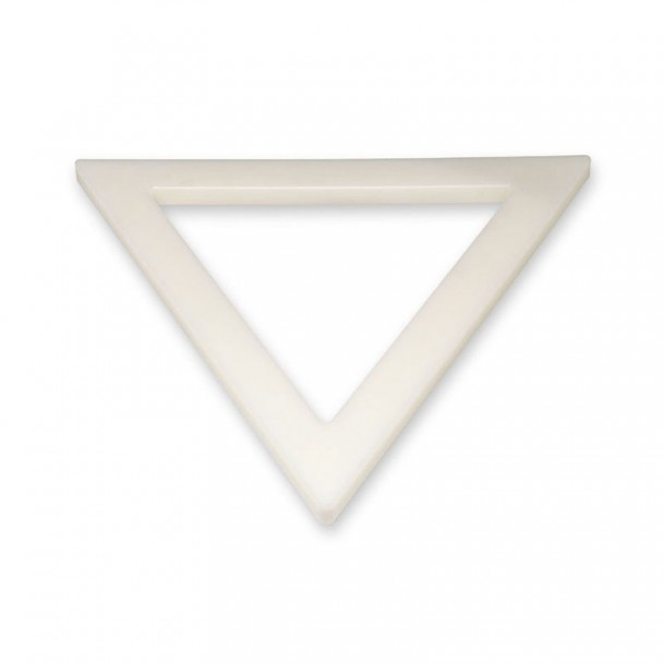 Dreieck Polyethylen