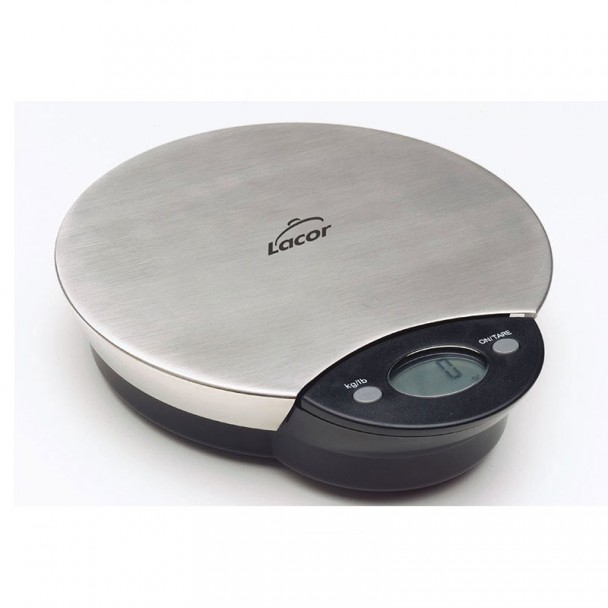 Küchenwaage Elektronik 5 kg