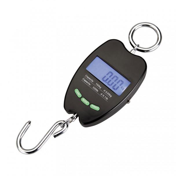 Elektronische waage 150 kg