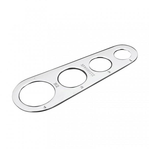 Messgerät Pasta 4 Maßnahmen Inox
