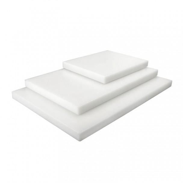 Schneidbrett Quadratisch Polyethylen