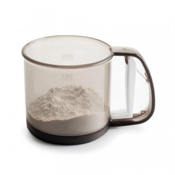 Reihen-Mehl Acryl
