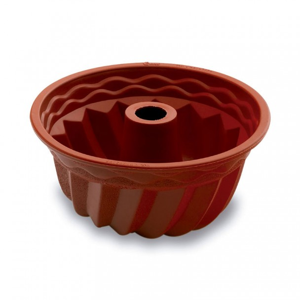 Form-Savarin Hoch Silikon Pastryflex
