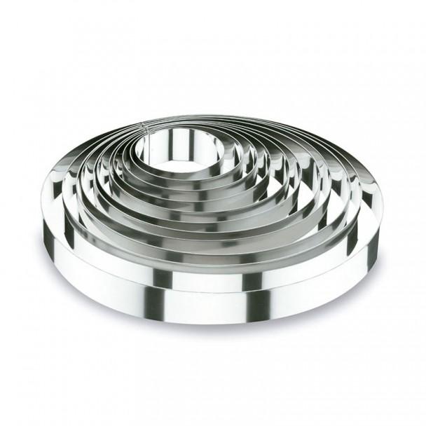 Ring Rund-Maus, 4,5 cm Höhe