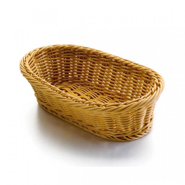 Korb Brot Oval