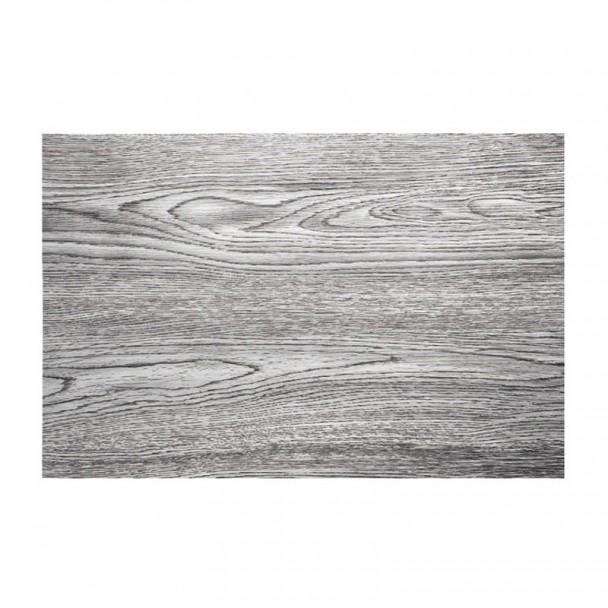 Tischset PVC Holz