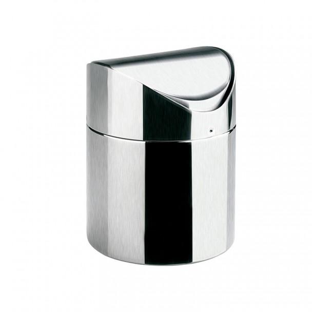 Papierkorb, Desktop-Inox 18/10