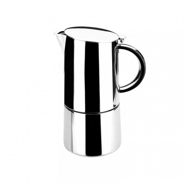 Kaffeemaschine Moka Express Inox 18/10