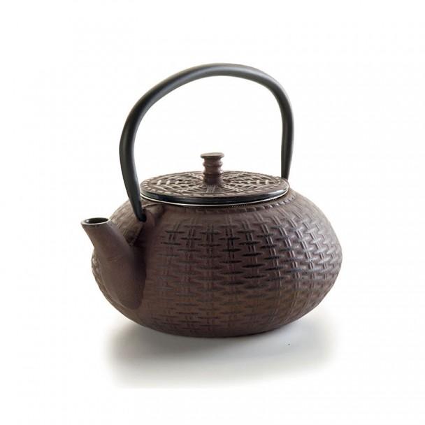 Teekanne Gusseisen 0,8 l