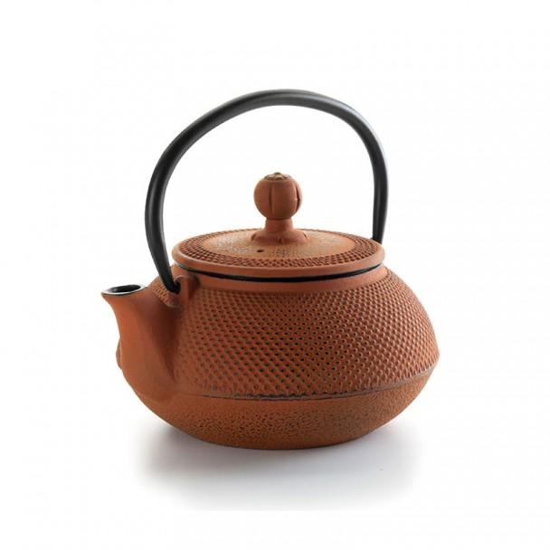 Teekanne Gusseisen, 0,6 l
