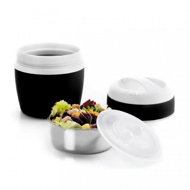 Thermoskanne für Lebensmittel Soft-Touch-Inox 18/10