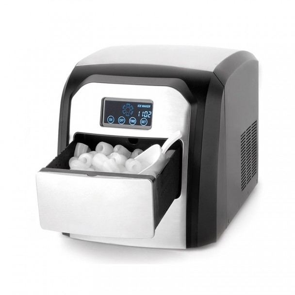 Maschine Eiswürfel Eis