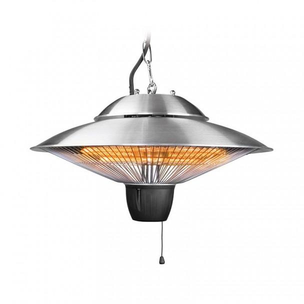 Lampe, Elektrische Heizung