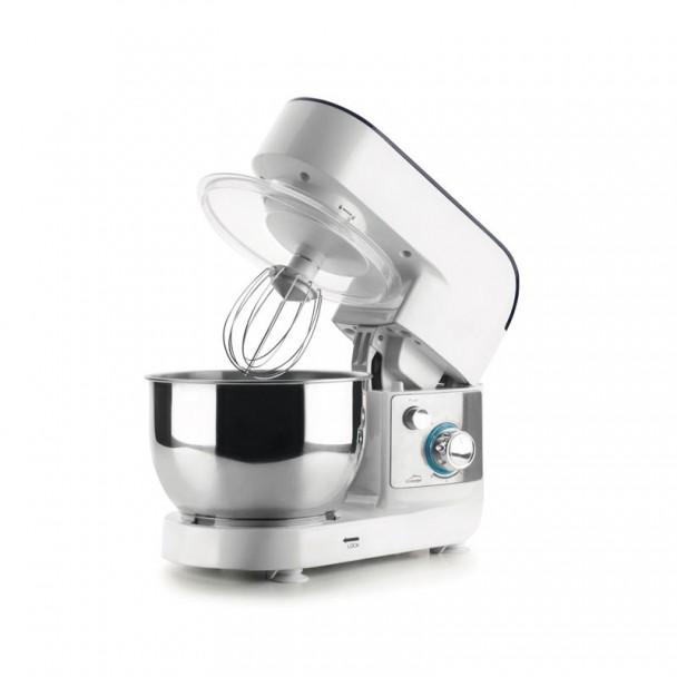 Mixer Knetmaschine mit Schüssel Gourmet