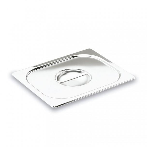 Deckel Inox 18/10 für Gastronorm Schüssel