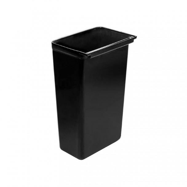 Container, Schrott, Kunststoff