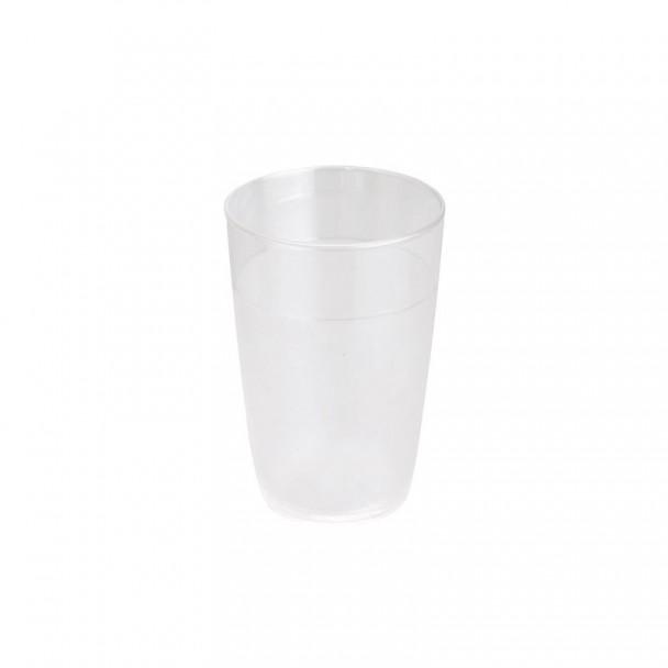 Glas Polycarbonat 7x10 cm