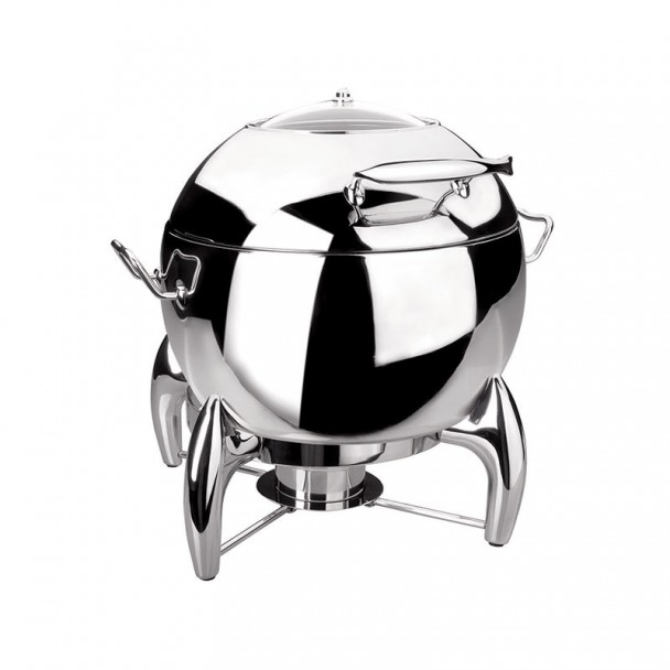 Chafing Dish Luxe Suppe Inox