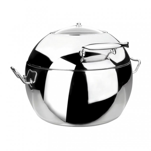 Körper Chafing Dish Luxe Suppe Inox