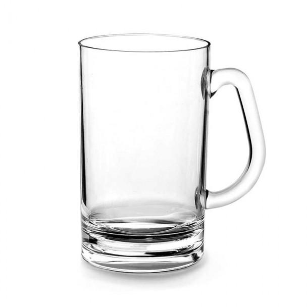 Set 6 Gläser Bier