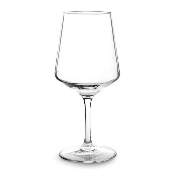 Set 6 Weingläser Rotwein